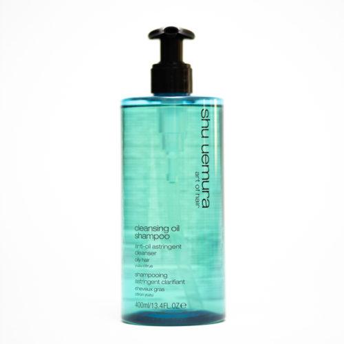 Shu Uemura Anti-Oil Astringent Cleanser Shampoo