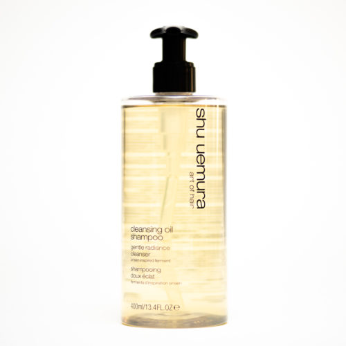 Shu Uemura Gentle Radiance Cleanser Shampoo