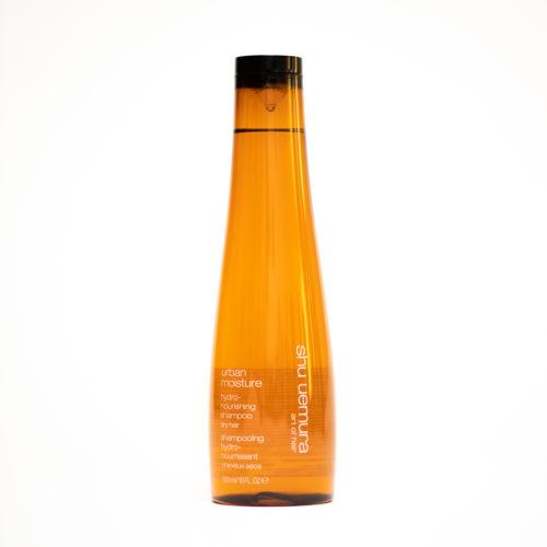 Shu Uemura Urban Moisture Shampoo