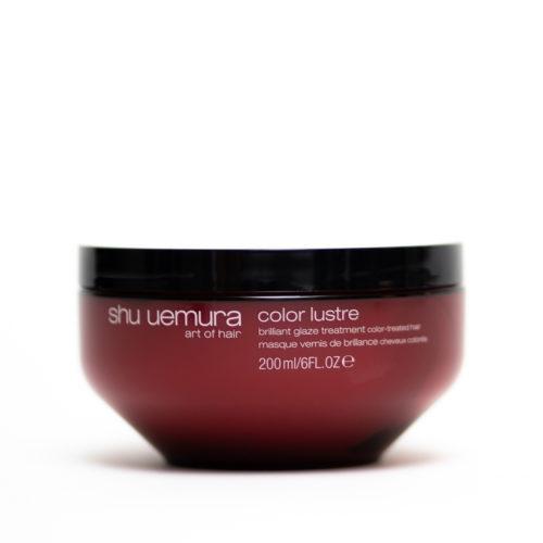 Shu Uemura Color Lustre Treatment