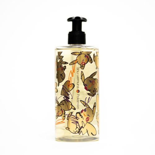 Shu Uemura x Pokémon Gentle Radiance Cleanser Shampoo