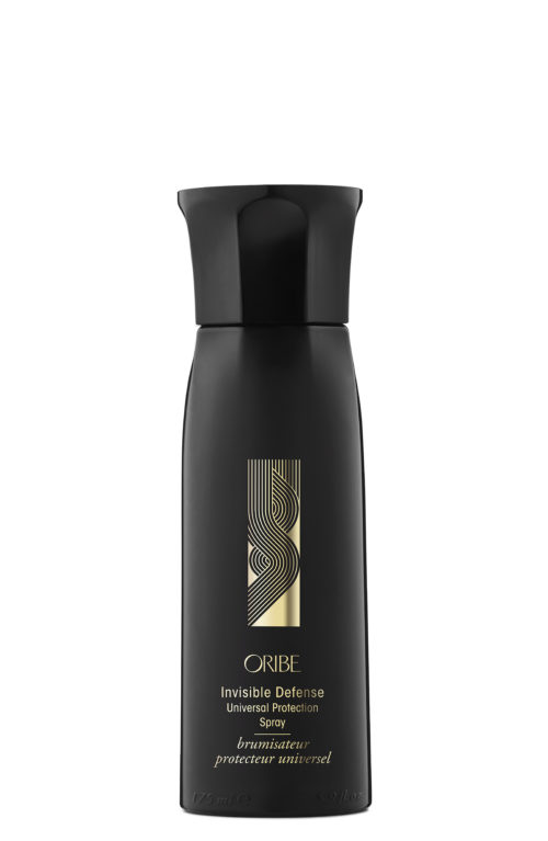 Oribe Invisible Defense Heat Protectant Spray