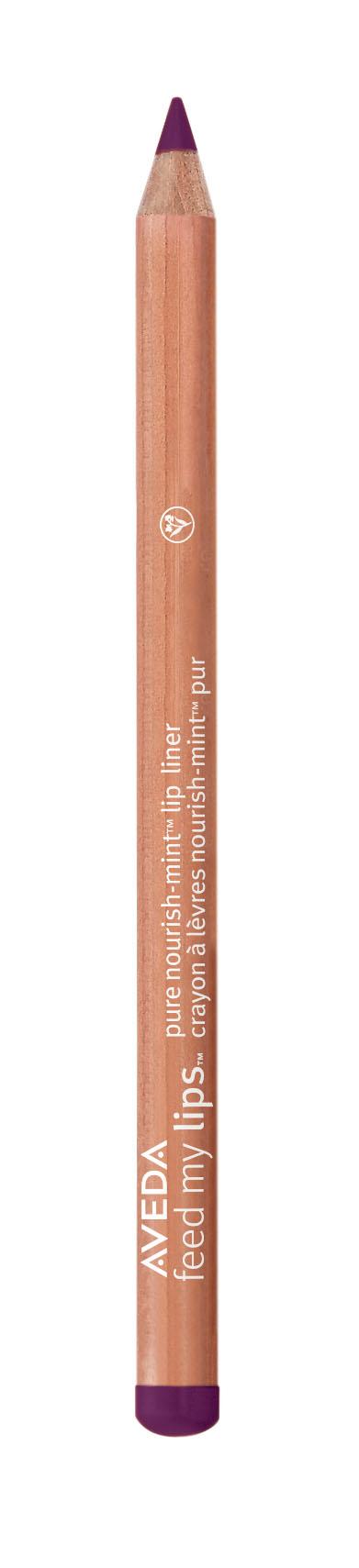 Aveda Lip Liner Currant